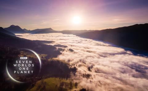 bbc seven worlds one planet cerrutti dronelapse annecy